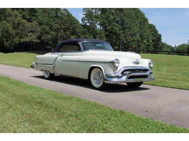 1953 Oldsmobile 98 | 907943