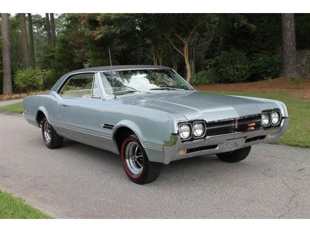 1966 Oldsmobile Cutlass | 907945