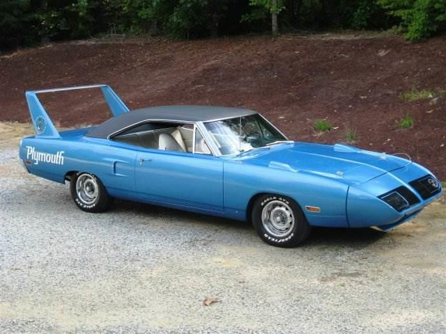 1970 Plymouth Superbird | 907950