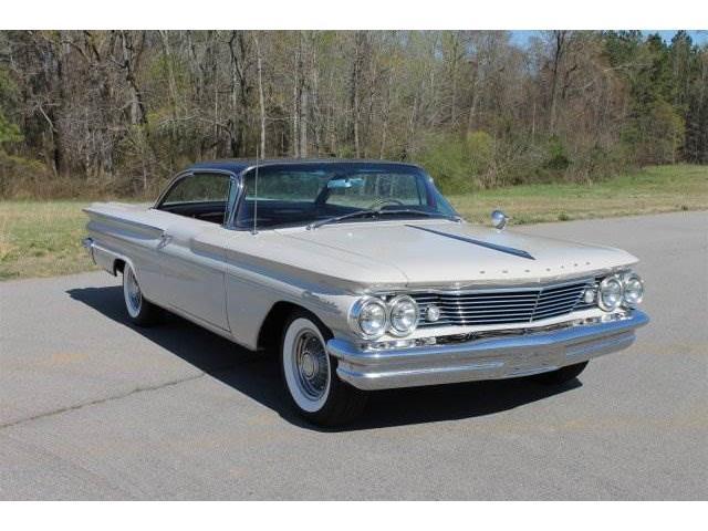 1960 Pontiac Catalina | 907955