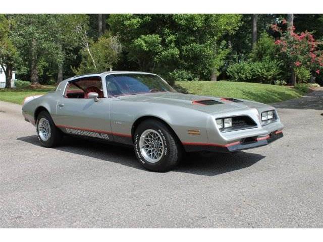 1978 Pontiac Firebird Formula | 907958