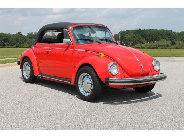 1974 Volkswagen Beetle CVT | 907959
