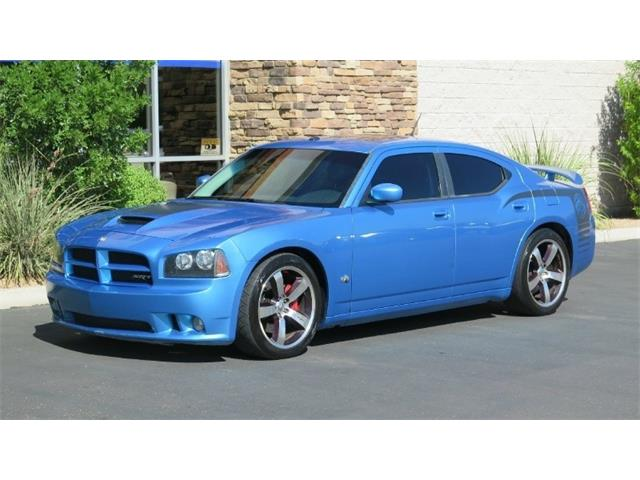 2008 Dodge Charger | 907965