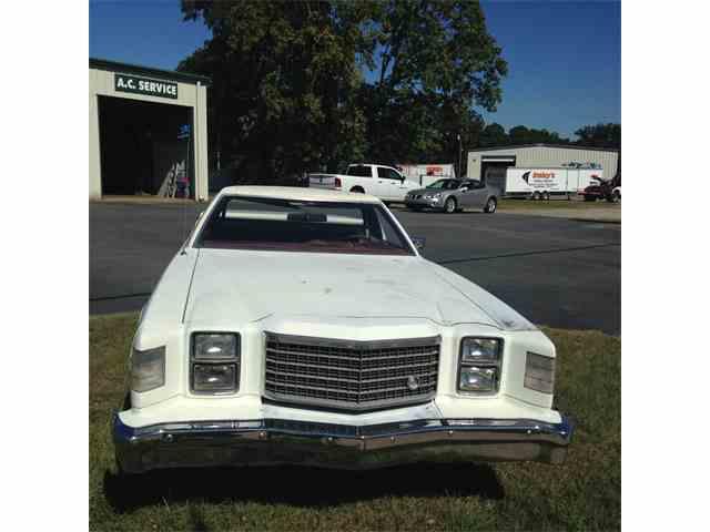 1979 Ford Ranchero | 907968