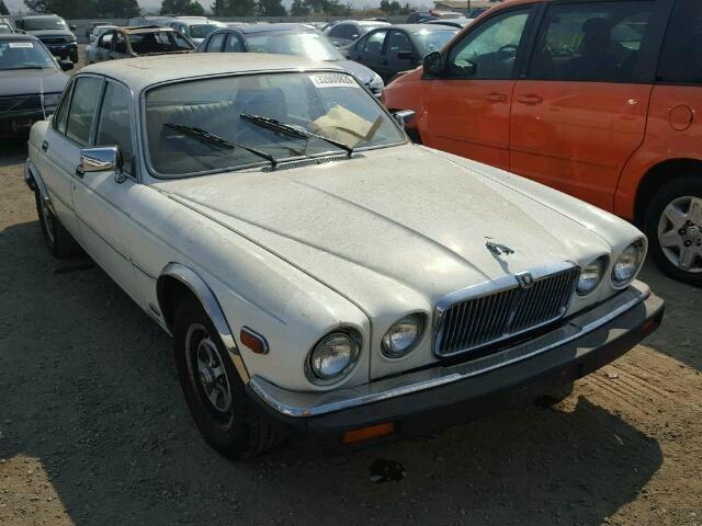 1985 Jaguar XJ6 SERIES III | 900797