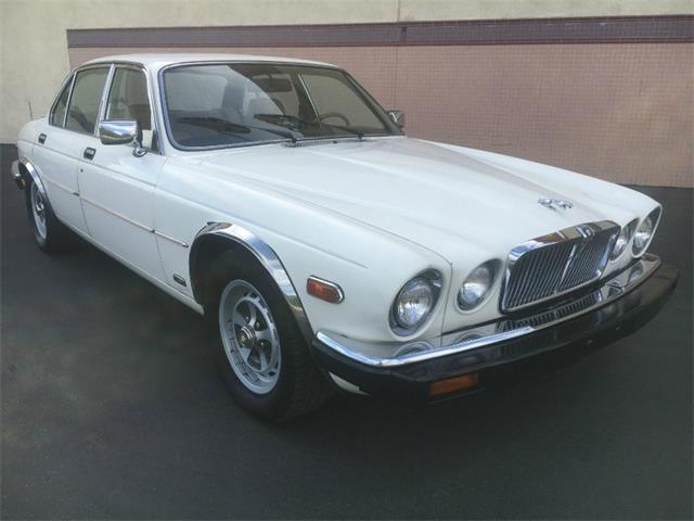 1985 Jaguar XJ6 SERIES III | 900797