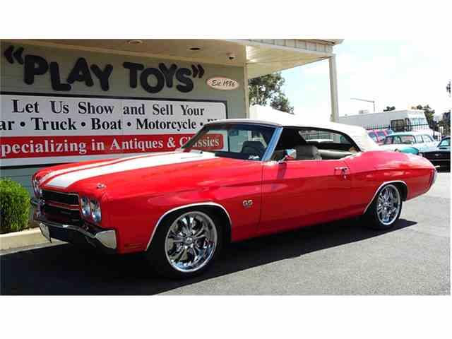 1970 Chevrolet Chevelle | 907971