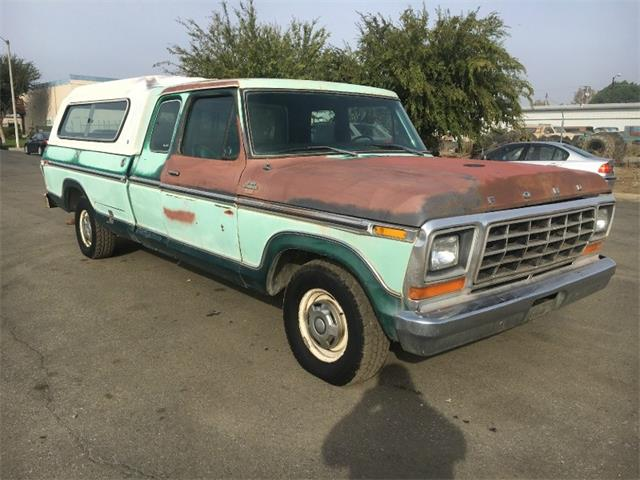 1978 Ford F 150 EXTENDED CAB | 900798