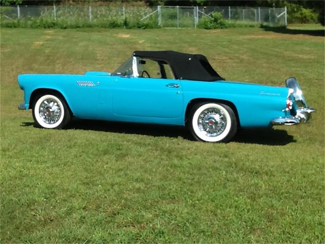 1956 Ford Thunderbird | 907983