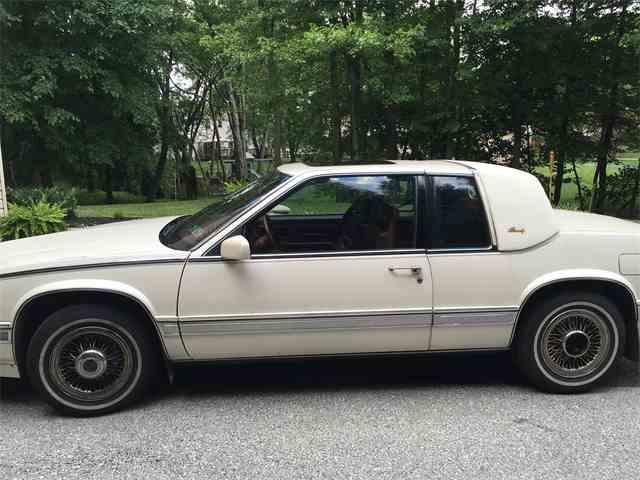 1989 Cadillac Eldorado Biarritz | 907985