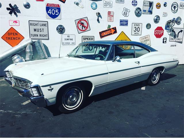1967 Chevrolet Impala | 907987