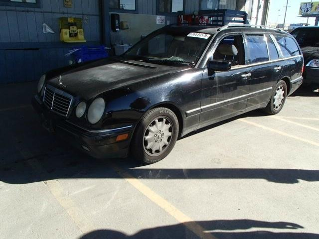 1998 Mercedes-Benz E-Class | 900799