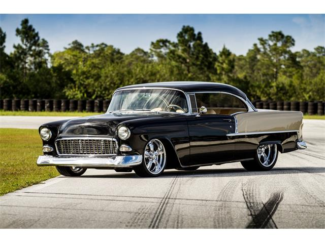 1955 Chevrolet Bel Air | 907994
