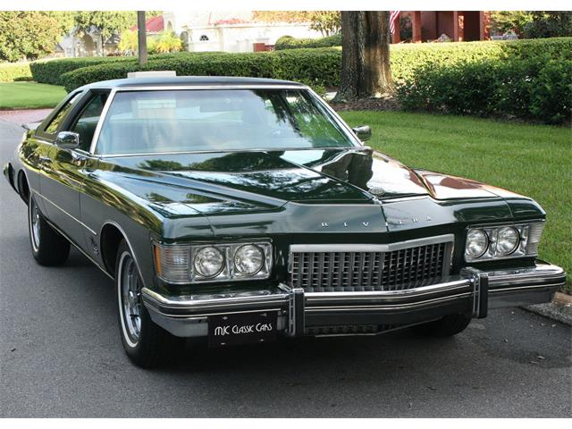 1974 Buick Riviera | 907999