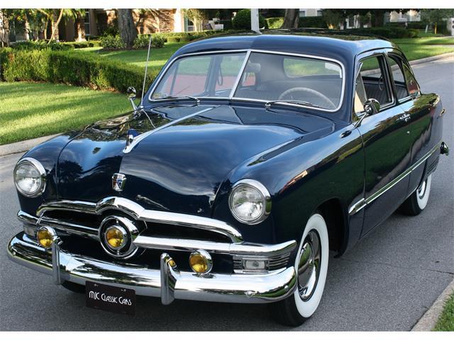 1950 Ford Tudor | 908004