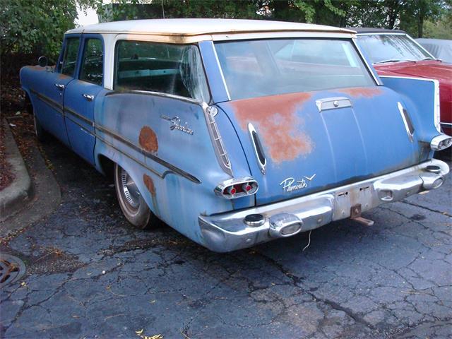1959 Plymouth Suburban | 908007