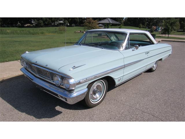 1964 Ford Galaxie 500 | 908023
