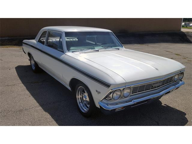 1966 Chevrolet Chevelle | 908025