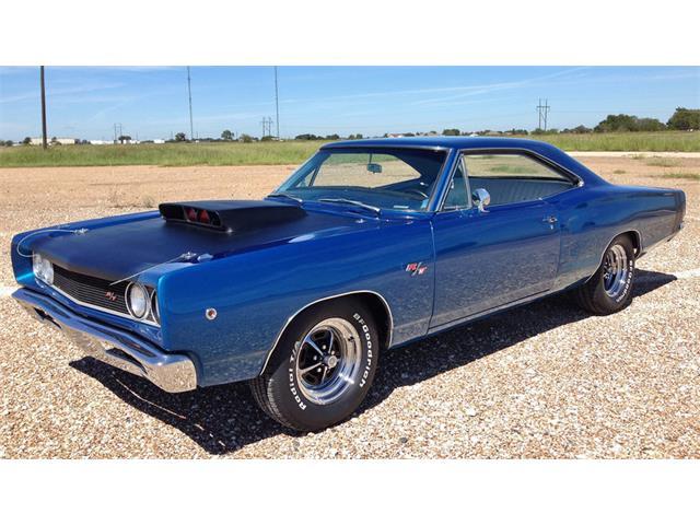 1968 Dodge Coronet | 908030