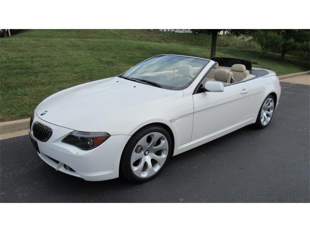 2005 BMW 6 Series | 908031
