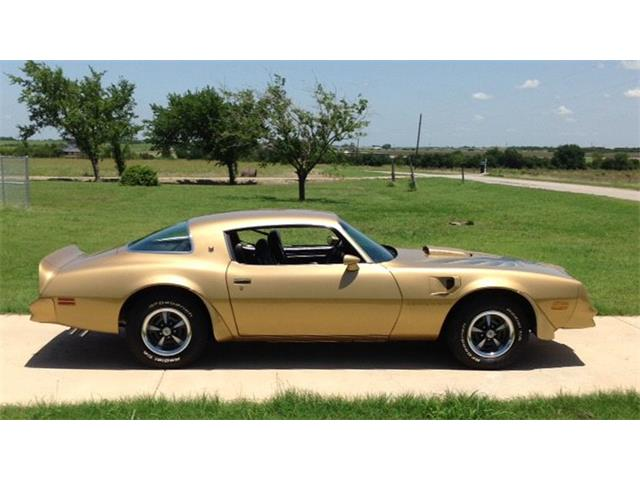 1978 Pontiac Firebird Trans Am | 908035