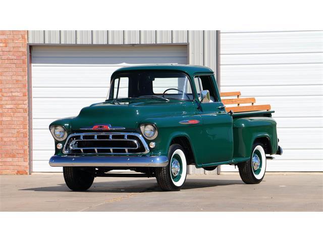 1957 Chevrolet 3100 | 908050