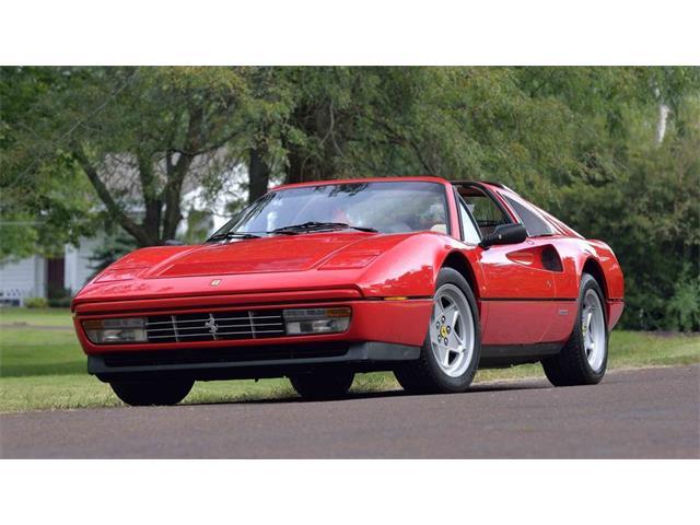 1986 Ferrari 328 GTS | 908058