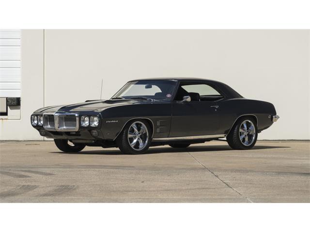 1969 Pontiac Firebird | 908060