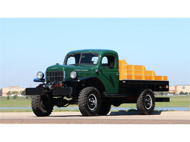 1955 Dodge C3 Power Wagon | 908062