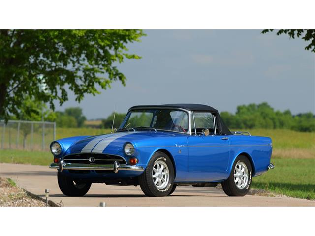 1965 Sunbeam Tiger | 908066