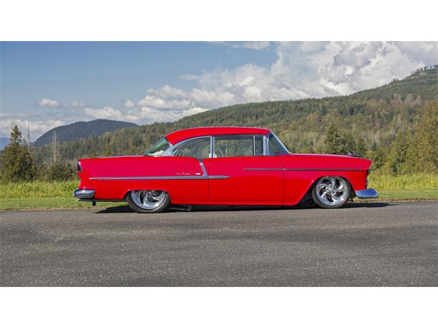 1955 Chevrolet Bel Air | 908067