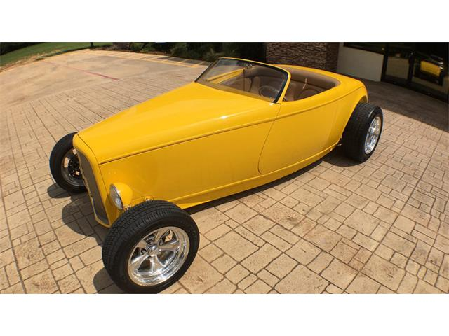 1932 Ford Roadster   908069