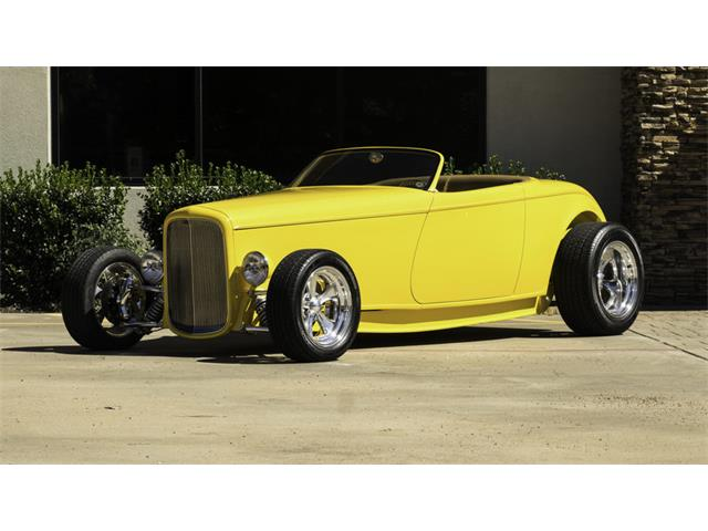 1932 Ford Roadster | 908069