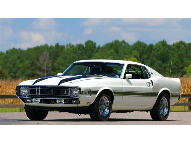 1970 Shelby GT350 | 908076