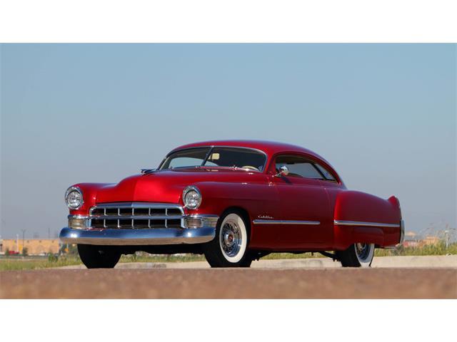 1949 Cadillac Series 62 | 908079