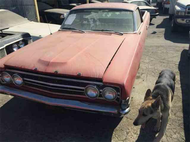 1969 Ford Ranchero | 900808