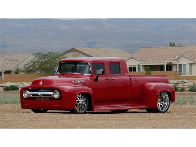 1956 Ford F750 | 908085