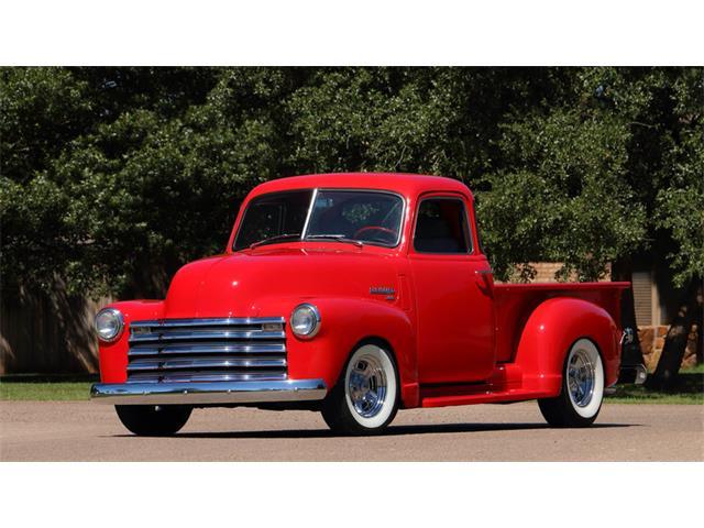 1950 Chevrolet 3100 | 908086