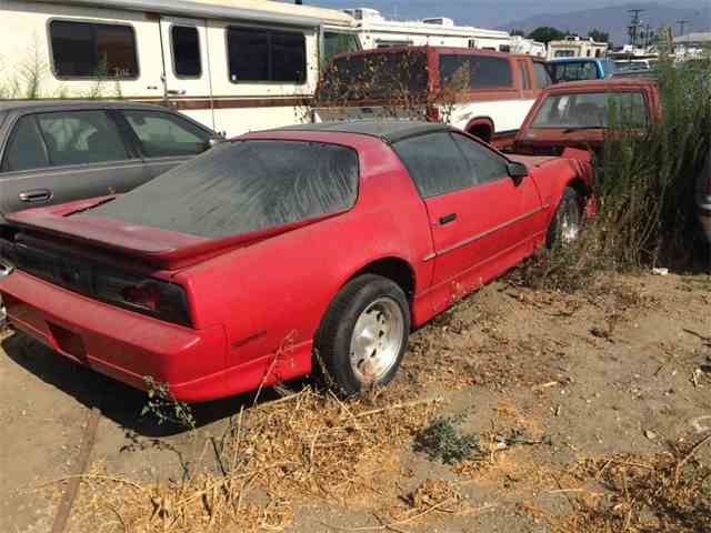 1989 Pontiac Firebird Trans Am | 900809