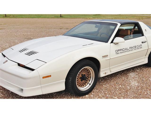 1989 Pontiac Firebird Trans Am | 908091