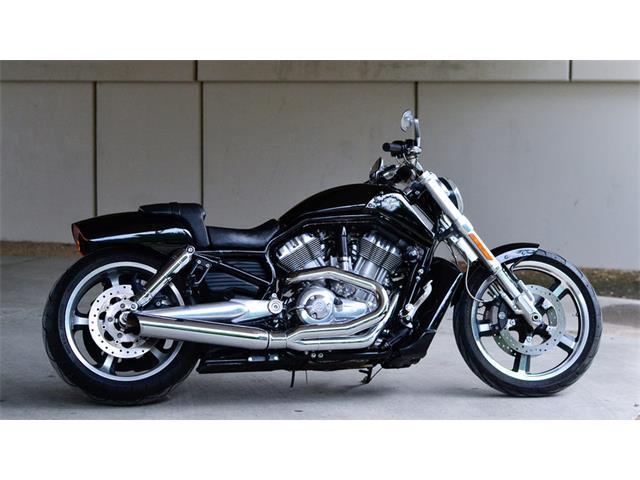 2013 Harley-Davidson VRSC | 908092