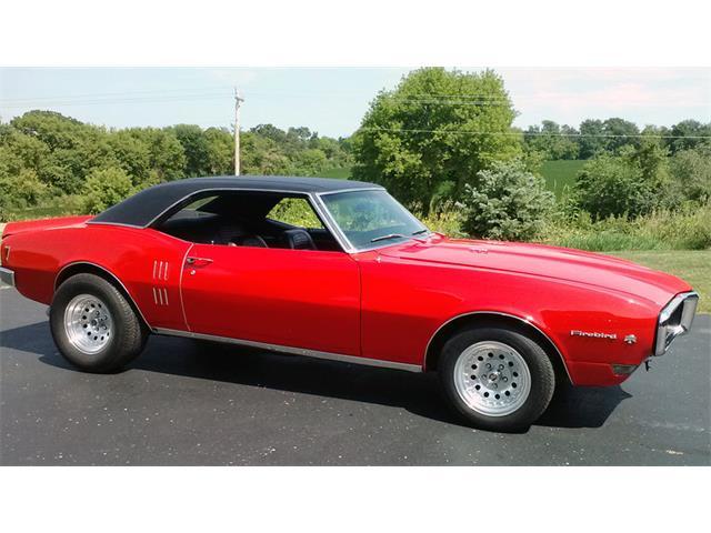 1968 Pontiac Firebird | 908101