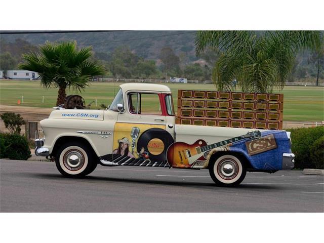 1955 Chevrolet Cameo | 908121