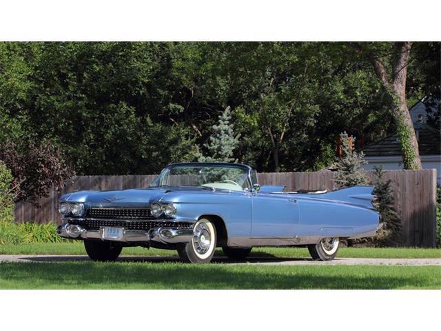 1959 Cadillac Eldorado Biarritz | 908125