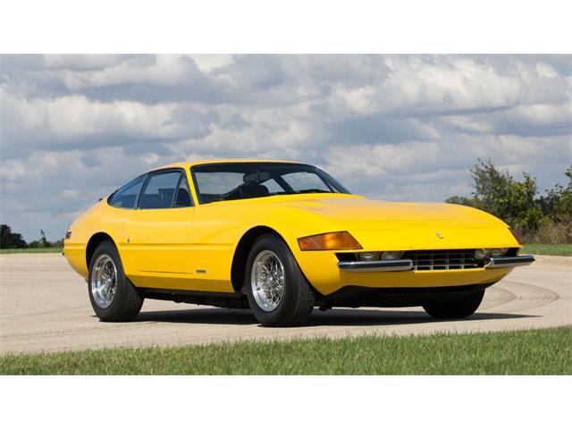 1973 Ferrari 365 GT4 | 908126