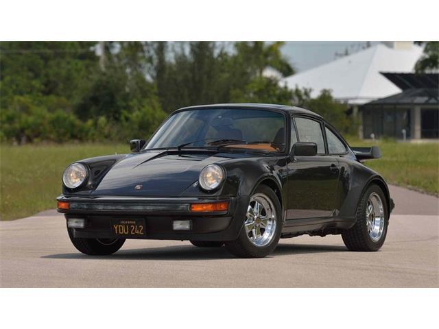 1979 Porsche 930 Turbo | 908127
