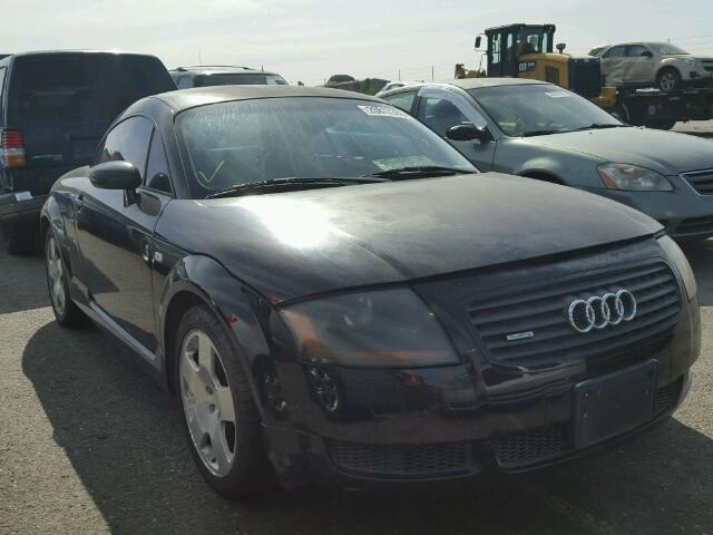 2001 Audi TT | 900813