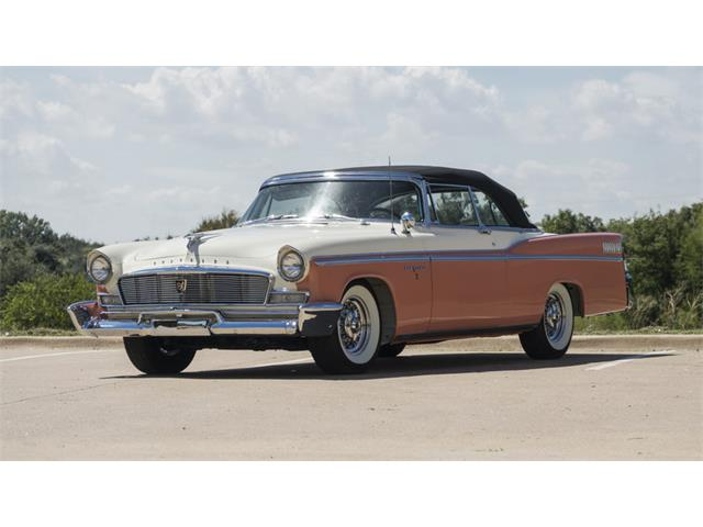1956 Chrysler New Yorker | 908130