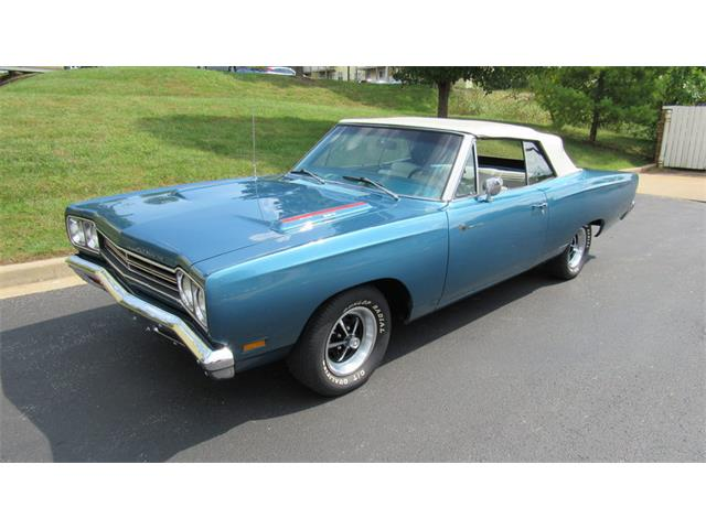 1969 Plymouth Road Runner | 908131
