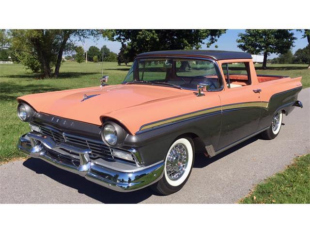 1957 Ford Ranchero | 908134